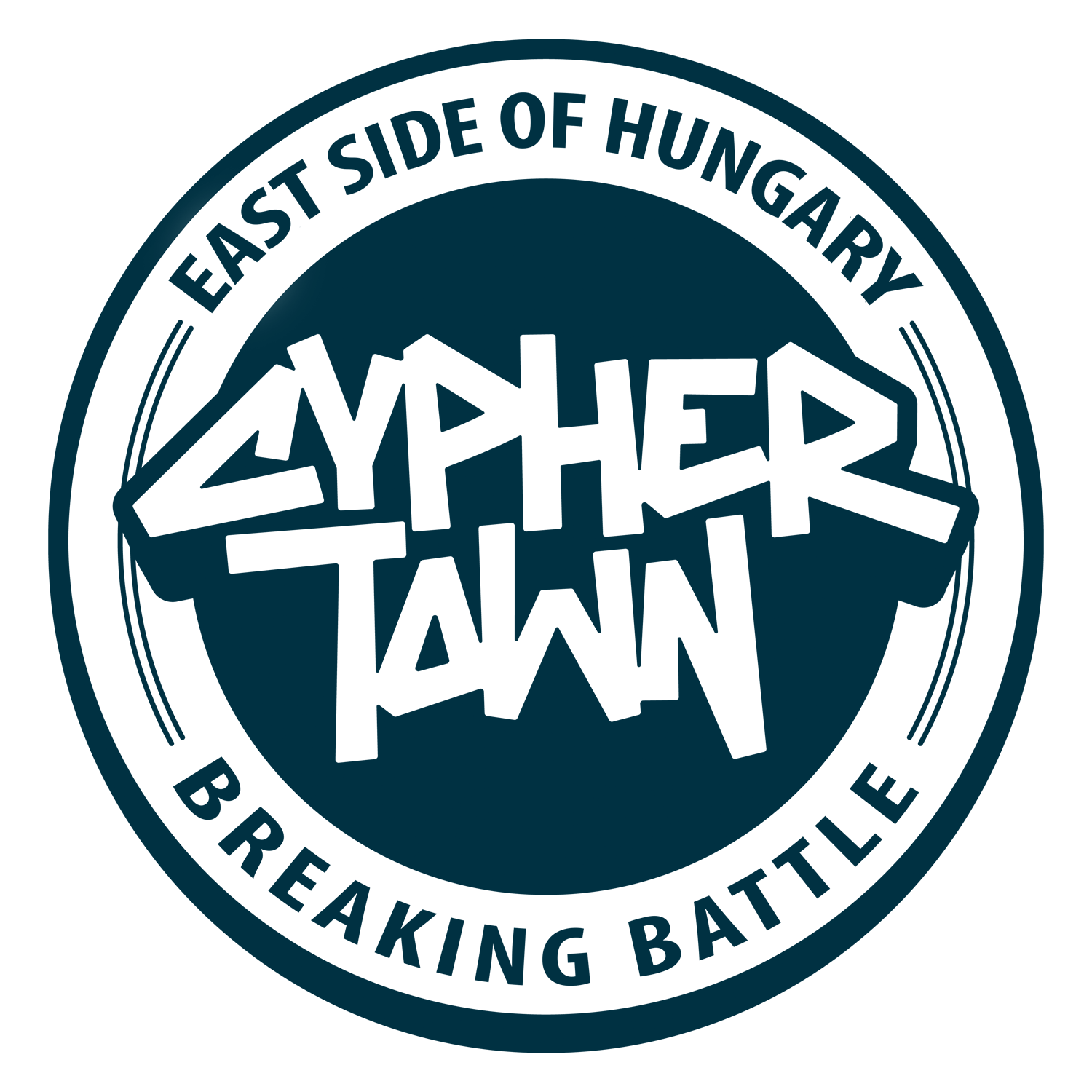 Cypher Town